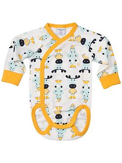 Babies Animal Bodysuit