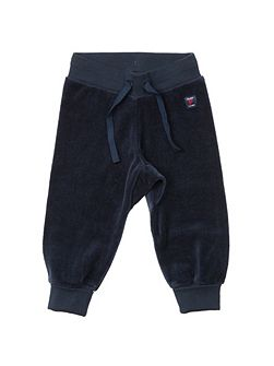Babies Velour Trousers