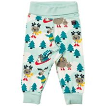 Polarn O. Pyret Babies skating Animal Trousers