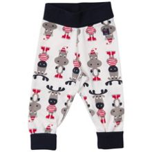 Polarn O. Pyret Babies Animal Trousers