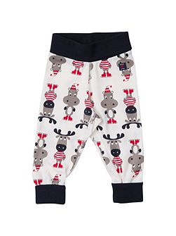 Babies Animal Trousers