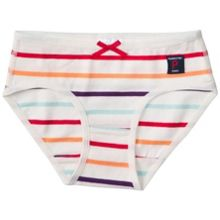 Polarn O. Pyret Girls Striped Brief