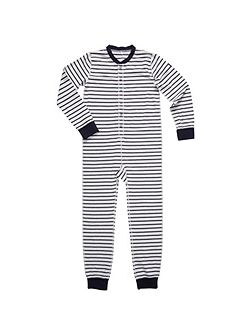 Kids Striped Pyjamas