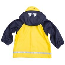 Polarn O. Pyret Babies Duck Raincoat