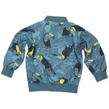 Polarn O. Pyret Kids Toucan Print Jacket