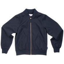 Polarn O. Pyret Kids Smart Navy Jacket