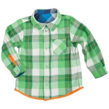 Polarn O. Pyret Baby Boys Reversible Shirt