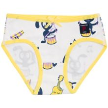 Polarn O. Pyret Girls Printed Briefs