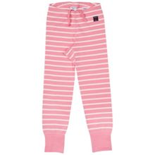 Polarn O. Pyret Kids Striped Leggings