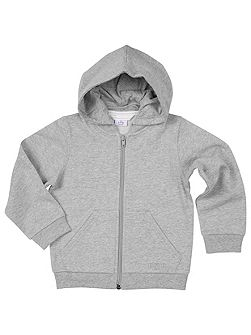 Kids Plain Hoody