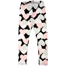 Polarn O. Pyret Kids Print Leggings