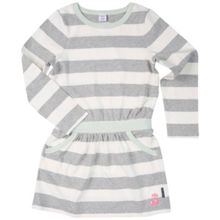 Polarn O. Pyret Girls Sweatshirt Dress