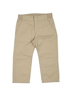 Baby Boys Cotton Chinos