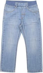 Polarn O. Pyret Kids Lightweight Denim Trousers