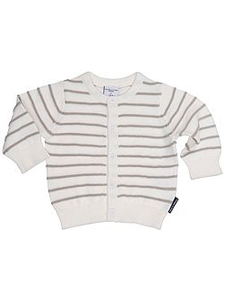 Babies Cotton Cardigan