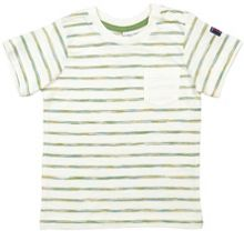 Polarn O. Pyret Baby Patch Pocket T-Shirt