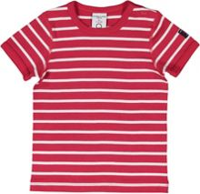 Polarn O. Pyret Baby Striped T-Shirt