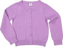 Polarn O. Pyret Girls Pointelle Cardigan