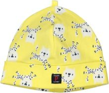 Polarn O. Pyret Baby Leopard Print Hat