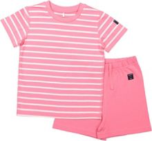 Polarn O. Pyret Kids Striped Pyjama Set