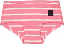 Polarn O. Pyret Girls Striped Hipster Briefs