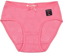 Polarn O. Pyret Girls Pointelle Briefs