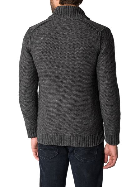 Marc O'Polo Cardigan with lambswool