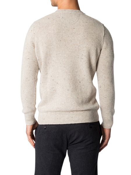 Marc O'Polo Knitted sweater with high wool content