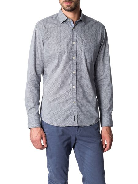 Marc O'Polo Long-sleeve shirt in poplin