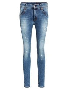 Marc O'Polo Theda Loose Jeans Loose Fit
