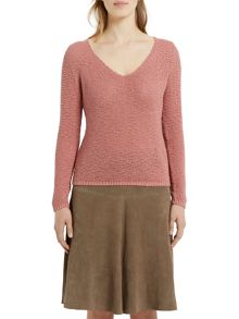 Marc O'Polo Fancy tape pullover