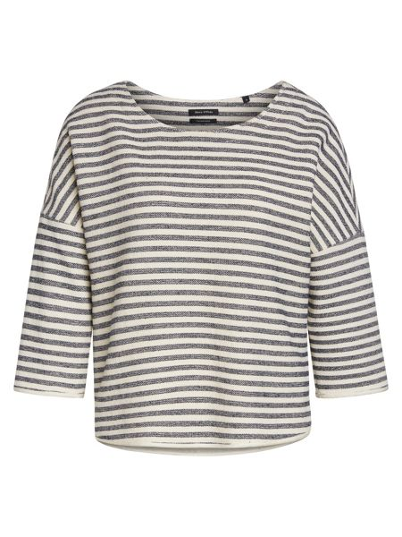 Marc O'Polo Sweatshirt In Cotton Blend