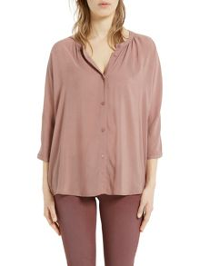 Marc O'Polo Light Blouse Boxy Fit