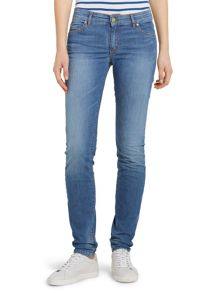 Marc O'Polo Alby Slim Jeans Bye Bye Blues Denim