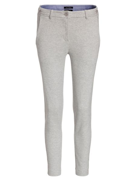 Marc O'Polo Sweat Pants In A Chino-Style