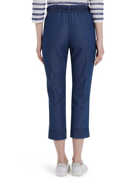 Marc O'Polo Karby Trousers Wide Leg