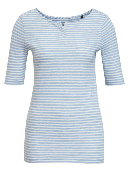 Marc O'Polo T-Shirt In Pure Cotton