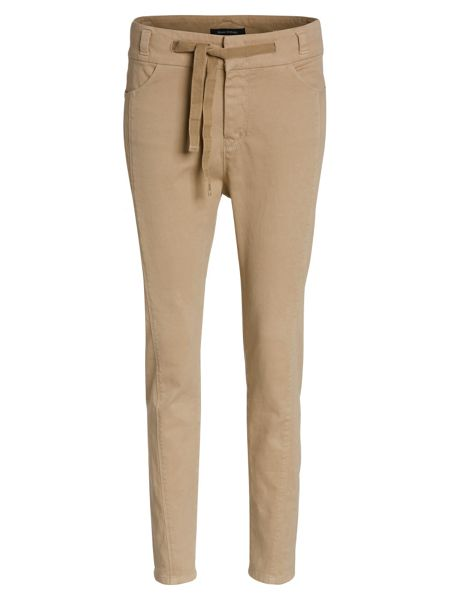 Marc O'Polo Trousers - Fejø Draw Track Pants Style
