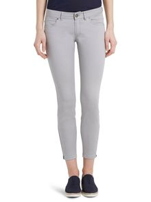 Marc O'Polo Skara Roadtrip Trousers Sateen Stretch