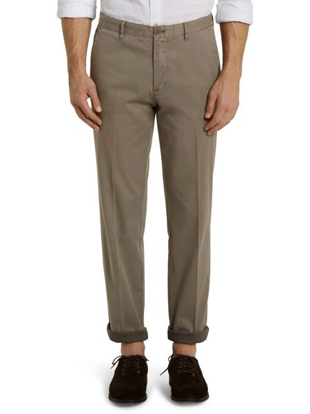 Marc O'Polo Vernik Dressed Chinos