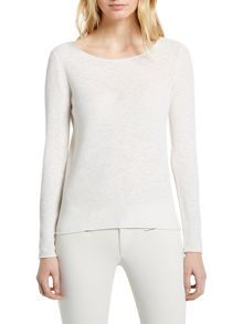 Marc O'Polo Sweater In Organic Cotton