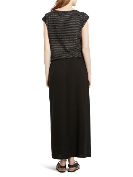 Marc O'Polo Dress In Material Mix