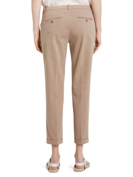 Marc O'Polo Frövi Trousers In Chino Style