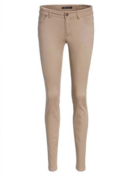 Marc O'Polo Trousers Five-Pocket Style