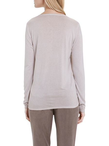 Marc O'Polo Jersey Blouse Null