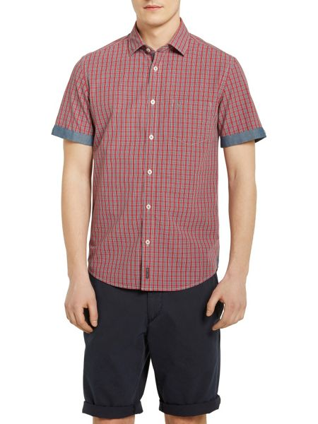 Marc O'Polo Short-sleeve shirt