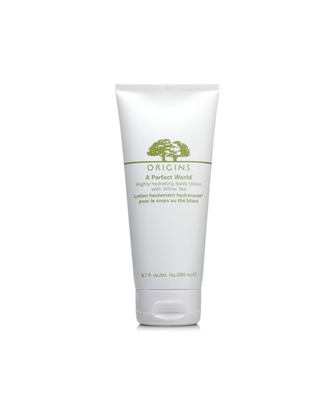 Origins A Perfect World Hydrating Body Lotion 200ml