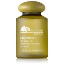 Origins Easy Slider Preshave Oil 50ml