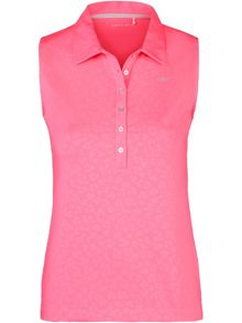 Rohnisch Pearl Sleeveless Polo