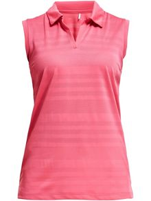 Rohnisch Nour Sleeveless Polo